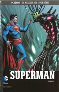 Geoff Johns présente Superman, Tome 5 : Brainiac