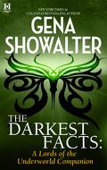 Les Seigneurs de l'Ombre, Tome 6.5 : The Darkest Facts