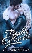 Entremêlé, tome 2 : Trouble entremêlé