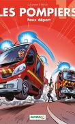 Les Pompiers, tome 16 : Feux départ