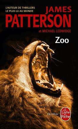 Zoo Livre De James Patterson Michael Ledwidge