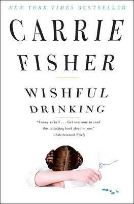 Couverture du livre : Wishful Drinking