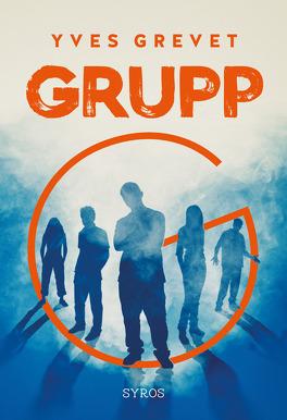 Couverture du livre : Grupp
