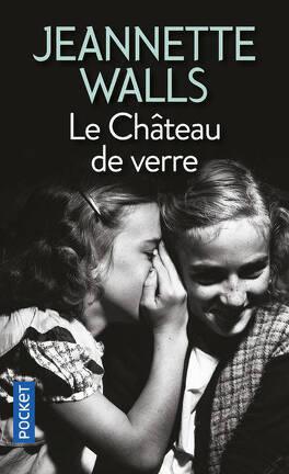 Couverture du livre : Le Château de verre
