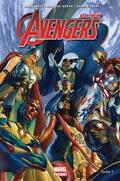 All-New Avengers, Tome 1 : Rassemblement !