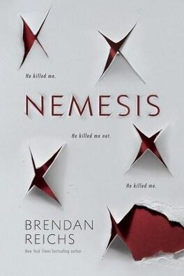 Couverture du livre : Project Nemesis, tome 1 : Nemesis