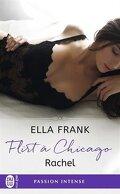 Flirt à Chicago, Tome 3 : Rachel
