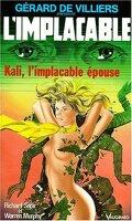L'Implacable, tome 85 : Kali, l'implacable épouse
