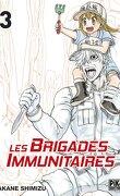 Les Brigades immunitaires, Tome 3