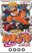Naruto, tomes 1 & 2