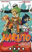 Naruto, tomes 5 & 6