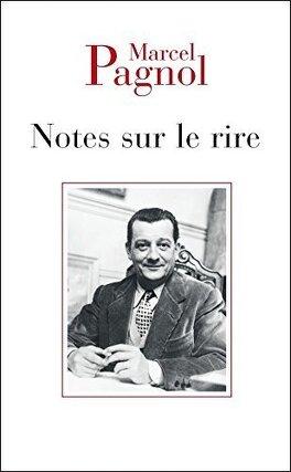 Couverture du livre : Notes sur le rire