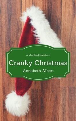 Couverture du livre : Portland Heat, Tome 3.1 : Cranky Christmas