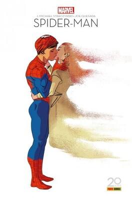 Couverture du livre : Spider-Man - Un jour de plus
