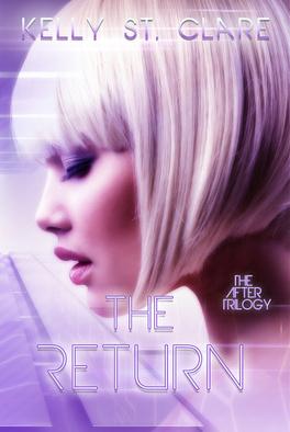 Couverture du livre : The After Trilogy, Tome 2 : The Return