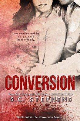 Couverture du livre : Conversion, Tome 1