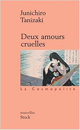 Couverture du livre : Deux amours cruelles