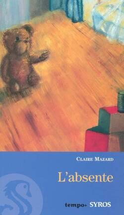 Couverture du livre : L'Absente