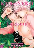 Kuroneko - Le doute, Tome 2