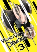 World War Demons, Tome 3