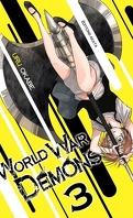 World War Demons, Tome 3