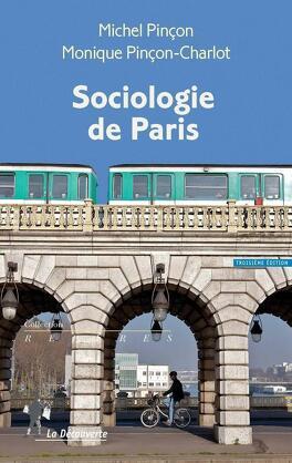 Couverture du livre : Sociologie de Paris