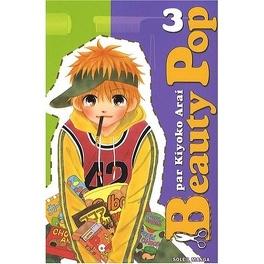Couverture du livre : Beauty Pop 3