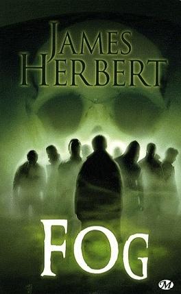Couverture du livre : Fog