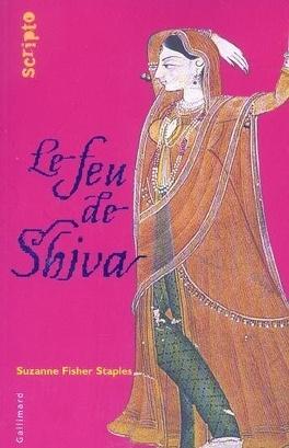 Couverture du livre : Le feu de Shiva