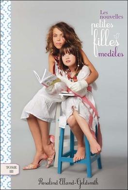 Couverture du livre : Les nouvelles petites filles modèles, Tome 3: L'enlèvement