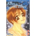 Kiss in the Blue, Tome 2