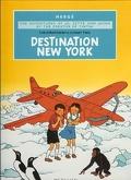 Les Aventures de Jo, Zette et Jocko, 2ème album : Destination New-York