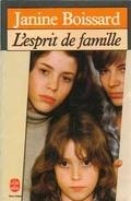 L'Esprit de famille, tome 1: Les secrets du bonheur