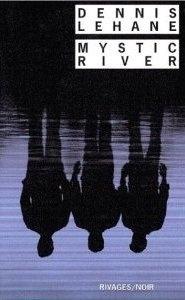 Couverture du livre : Mystic river