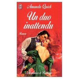 Couverture du livre : Société Vanza, tome 2 : Une duo inattendu