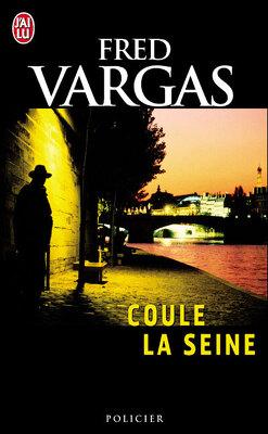 Couverture de Coule la Seine
