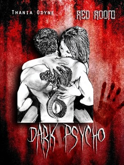 Couverture de Dark Psycho, Tome 1 : Red Room