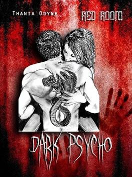 Couverture du livre : Dark Psycho, Tome 1 : Red Room