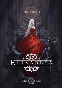 Couverture du livre : Elisabeta