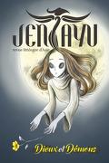 Jentayu, tome 3 : Dieux et Démons