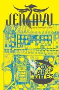 Jentayu, tome 5 : Woks et Marmites