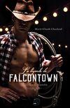 La légende de Falcontown, Tome 1: Éperons et dentelle