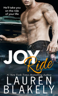 Big Rock, Tome 5 : Joy Ride