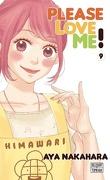 Please Love Me !, tome 9