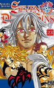 Seven Deadly Sins, Tome 23