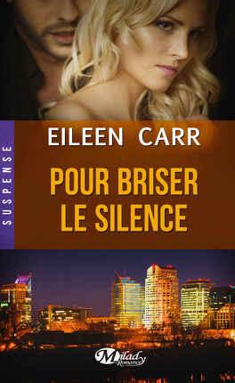 Couverture du livre :  Pour Briser le silence