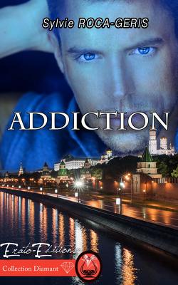 Couverture de Addiction
