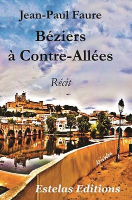 Couverture du livre : Béziers à Contre-Allées