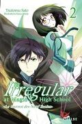 The Irregular at Magic High School, tome 2: Le tournoi des neuf écoles