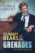THIRDS, Tome 9.5 : Gummy Bears and Grenades